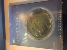 Planet Earth II BD [Blu-ray] [2016] [Region Free] - BRAND NEW WITH SLIP COVER