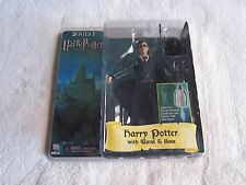 NECA Harry Potter and the Order of the Phoenix:  Series 1 Harry Potter NIP