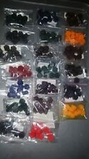 SOY BASED CANDLE DYE CHIP SETS - 30 COLORS 10 EACH