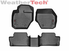 WeatherTech® DigitalFit FloorLiner - Volvo XC60 - 2010-2017 - Black
