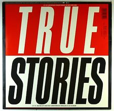 "12"" LP - Talking Heads - True Stories - M941 - DMM - washed & cleaned"