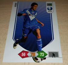 CARD ADRENALYN CALCIATORI PANINI BRESCIA EDER CALCIO FOOTBALL SOCCER