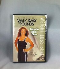 Leslie Sansone - Walk Away the Pounds: Muscle Mile One~New~20 Minute Workout