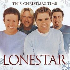 CD • Lonestar • This Christmas Time BRAND NEW - SEALED - FREE S/H - GREAT GIFT!!