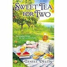 Sweet Tea For Two by Genell Dellin (2012, Paperback) Romance