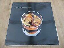 """NEW ORDER  & PET SHOP BOYS : ELECTRONIC - GETTING AWAY WITH IT.......UK 12"""""""
