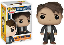Doctor Who - Jack Harkness Funko Pop! Television Toy