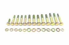 Nissan 200sx SR20DET 5 Speed Manual Gearbox Bolt Kit S13 S14 S14a S15