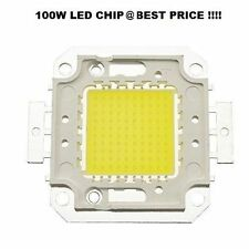 100W High power Bright 100 Watt SMD LED Diode Bulb Light Day White Brand new
