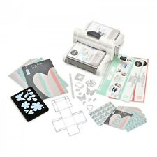New Sizzix Big Shot Plus Starter Kit : 661546. Free Next day delivery