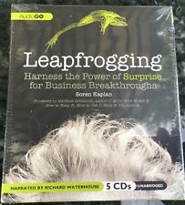 Leapfrogging : Harness the Power of Surprise for Business Breakthroughs by Soren