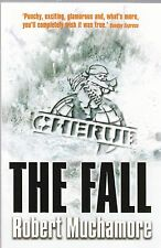 The Fall by Robert Muchamore (Paperback, 2007) New Book