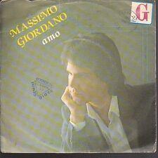 10932 MASSIMO GIORDANO   AMO