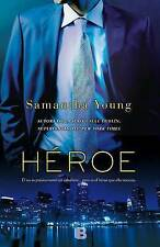 Heroe by Samantha Young (Paperback / softback, 2016)