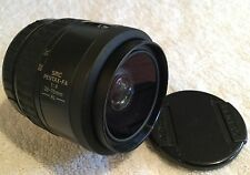 SMC PENTAX-FA 28-70mm 1:4.0 AL AF ZOOM LENS with K / KAF MOUNT in EXCELLENT COND