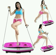 Slimming Vibration Machine with Heat & Music Speaker