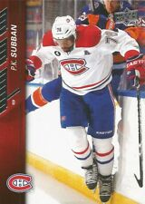 Montreal Canadiens - 2015-16 Series 1 - Complete Base Set Team (8)
