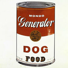 MONDO GENERATOR - Dog Food CD NEW Kyuss Queens of the Stone Age Nick Oliveri