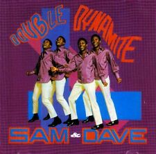 SAM & DAVE - DOUBLE DYNAMITE -CD NUOVO