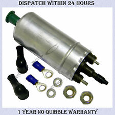 ELECTRIC FUEL PUMP FOR DAIMLER, FIAT, LANCIA DELTA, MASERATI BITURBO, MG MGR V8