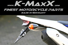 Yamaha WR 250 X Kennzeichenhalter, verstellbar, MADE IN GERMANY