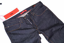 Neu - Hugo Boss  W36 L32  Stretch - RED 708 - Pure Denim - Slim Jeans - 36/32