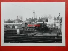 PHOTO  BR STANDARD CLASS 4 TANK 2-6-4T LOCO 80134 AT BOURNEMOUTH 67