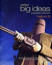 Oxford Big Ideas History 9: Australian Curriculum Textbook by Tim Delany,...