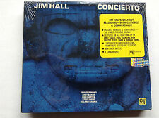 074646513224 Concierto by Jim Hall (1997) - Limited Edition NEW + SEALED CD