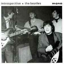 THE BEATLES - Introspective (mono)  1991 CASSETTE [X36]