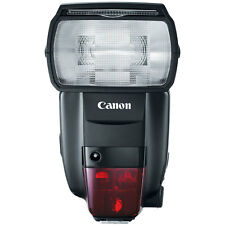 Canon 600EX II-RT Speedlite Professional Flash