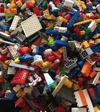 1KG 1000g Of Mixed Lego Bricks ⭐️ Bricks Blocks Etc ⭐️ Joblot Expansion Bulk