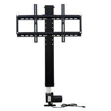 Elettrico regolabile in altezza TV Lift Piedistallo Schermi piatti 76 cm