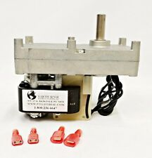 Regency Pellet & Corn Stove GC60 Agitator Stir Motor GF55-001 / W190570 / PH-CW1