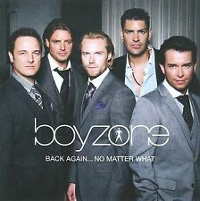 Back Again...No Matter What: The Greatest Hits by Boyzone/BRAND NEW/SEALED