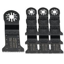 10 x Coarse Cut Blades for Fein Multimaster Bosch Skil AEG Multitool Multi Tool
