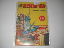 ALBI DEL FALCO - NEMBO KID N. 23  SUPERMAN !!!!  BATMAN !! 1955 originale !!