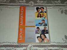 NEW 5 DVDs Career Opportunities,Secret of My Success,Casual Sex,The Hard WayMORE