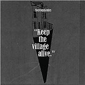 The Stereophonics (2015) Keep The Village Alive (2 Disc Deluxe Extended Edition)