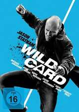 Wild Card - Jason Statham - DVD