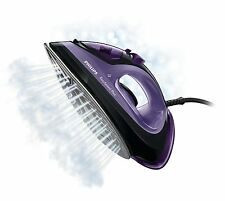PHILIPS EasySpeed GC2048/80 Steam Iron 2300 W Ceramic Soleplate Purple & Black