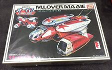 Orguss 1/48 Scale M.Lover Maaie Model Kit by ARII Robotech Defenders Brand NEW!