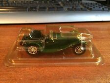 Solido 1/43 Scale No.68 Jaguar SS100 1938 - Blister Pack