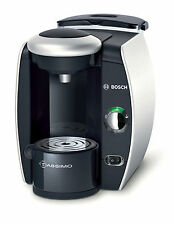Bosch Tassimo T40 Multi Beverage Machine Espresso & Coffee Maker TAS4011GB