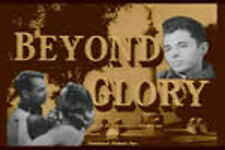 Audie Murphy, Alan Ladd, Donna Reed, BEYOND GLORY  DVD