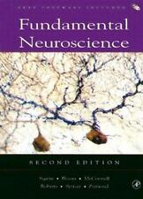 Fundamental Neuroscience, Second Edition, Larry R. Squire, James L. Roberts, Nic