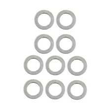 Acura Honda Engine Oil Drain Plug Gasket/Washer 14mm Pack of 10 94109-14000
