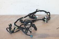 YAMAHA FZ 6 FAZER FZ6 S RJ07 Kabelbaum Wiring Wire Harness mit Relais
