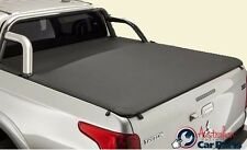 Mitsubishi MQ Triton Dual Cab Clip On Ute Tonneau Cover July 2015 2016 Genuine