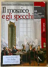 Il mosaico e gli specchi. Modulo 4/A - Giardina, Vidotto - 2006, Laterza - L